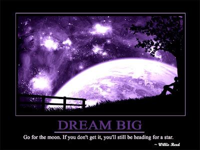Dream big- motivational wallpapers- motivational quotes