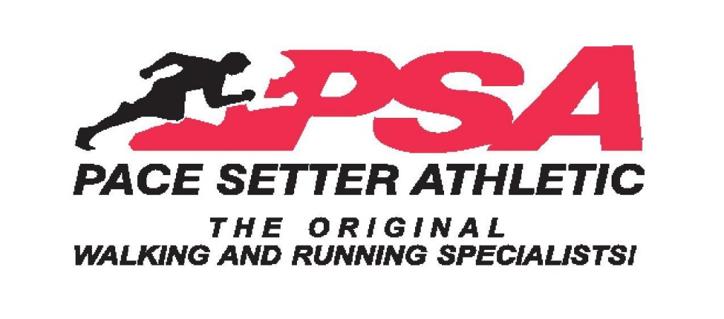 PSA logo red from vector file