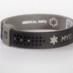 MYID bracelet by Endevr