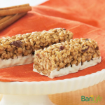 Bari Life Cinnamon Raisin Crunch Protein Bar