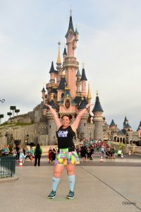 Disneyland Paris Half Marathon Weekend - 10k Event