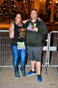 Disneyland Paris Half Marathon Weekend - 5k Event
