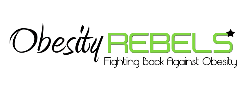 Obesity Rebel Facebook Group