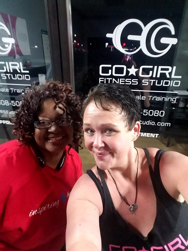 Bariatric Fitness at GoGirl Fitness Studio