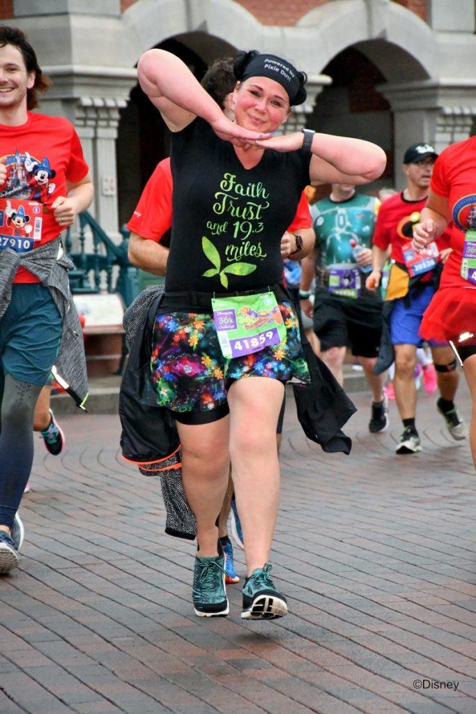 Disneyland Paris Half Marathon Weekend - Half Marathon