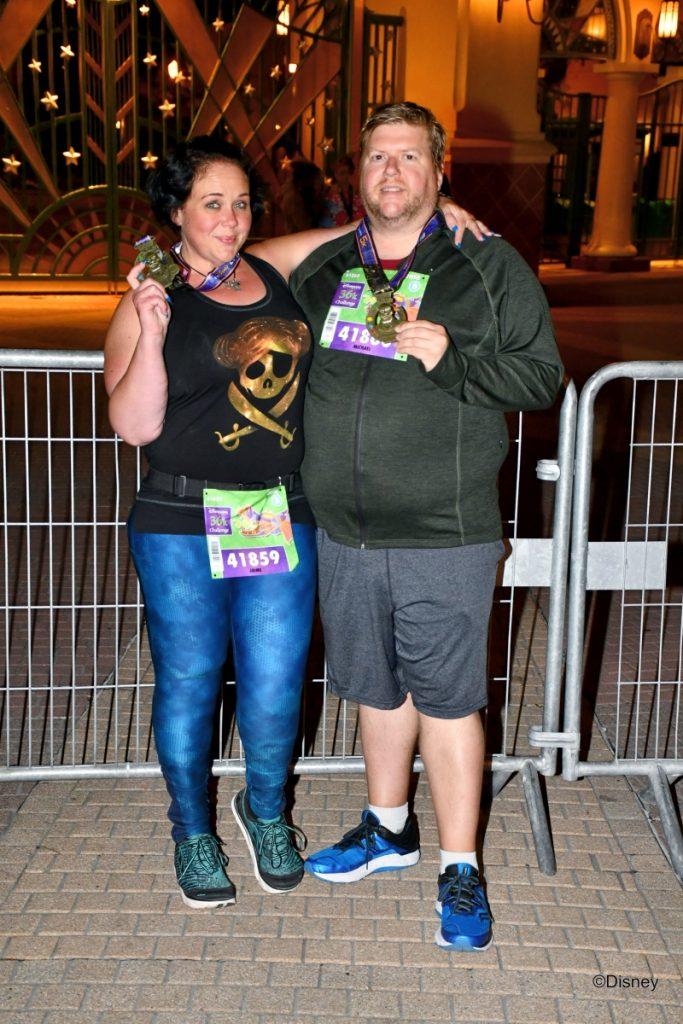 Disneyland Paris Half Marathon Weekend - 5k Event