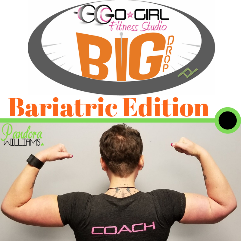 The Big Drop Bariatric Edition