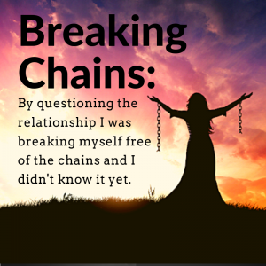Sex, Love and Obesity - Breaking Chains