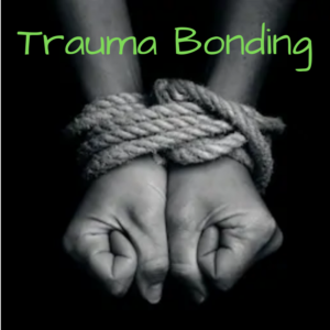 Sex, Love and Obesity - Trauma Bonding